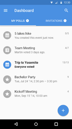 doodle schedule maker 3 3 1 apk free productivity application