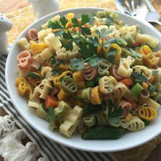Easter Pasta Recipes