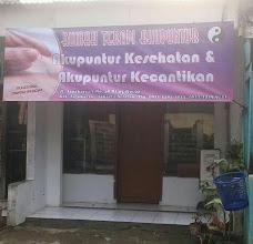 klinik rumah terapi akupunktur
