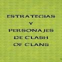 Estrategias Clash of Clans CoC icon