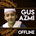 Sholawat Gus Azmi Offline icon