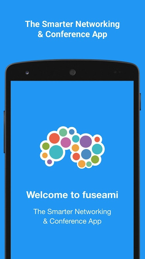 fuseami- screenshot