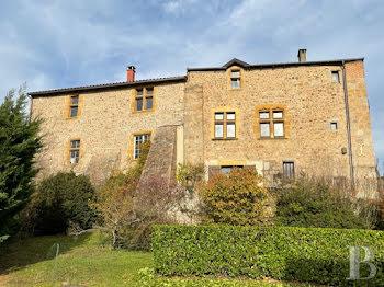 maison à Pouilly-les-Nonains (42)