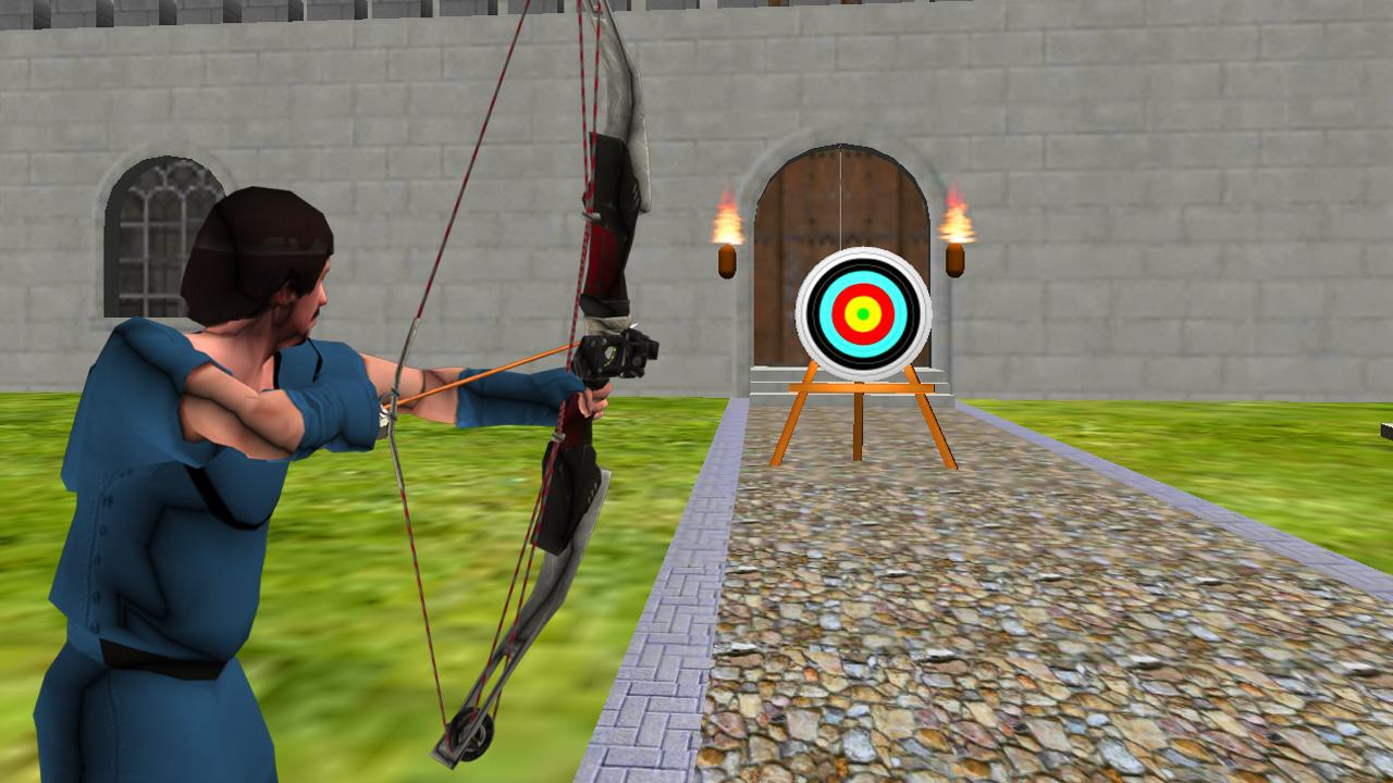 Royal Archery Crossbow Master- screenshot
