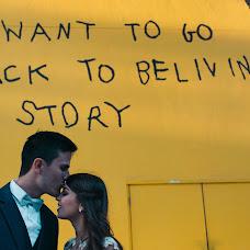 Wedding photographer Simon Bez (simonbez). Photo of 23.07.2018