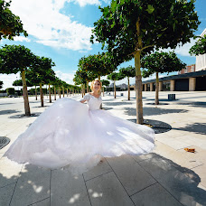 Wedding photographer Aleksandr Fedorov (Alexkostevi4). Photo of 04.12.2017