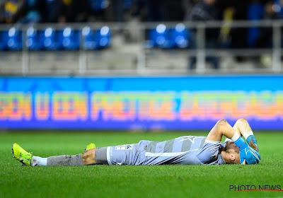 """""""Hoop dat Cercle Brugge het niet gaat laten hangen"""""""