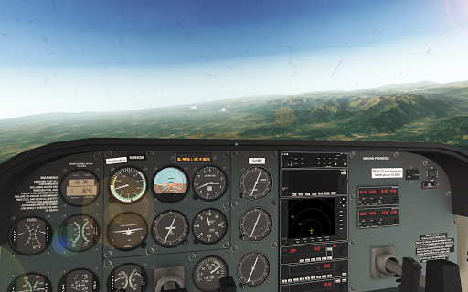 RFS - Real Flight Simulator apktram screenshots 17