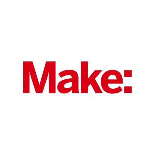 Make: 新聞 App LOGO-APP試玩