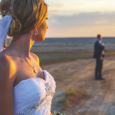 Wedding photographer Sergey Gaydaenko (Eight). Photo of 15.03.2016