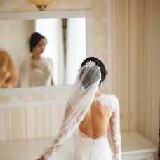 Wedding photographer Sergey Kucher (SERTE). Photo of 30.08.2016
