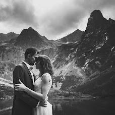 Wedding photographer Uchwycone W kadrze (uchwyconewkadrze). Photo of 13.06.2018