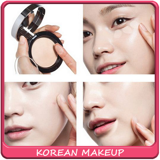 Korean Makeup Style Tutorial