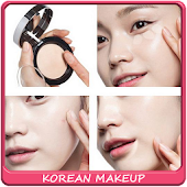 Korean Makeup Style Tutorial