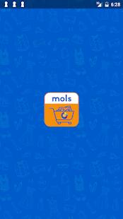Mols shopping - náhled