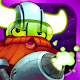 Star Vikings Forever (game)
