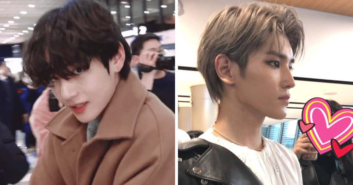 15 Moments That Show How Seriously Unreal K Pop Idols Look Up Close Irl Koreaboo