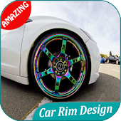 300+ Car Rim Design Ideas