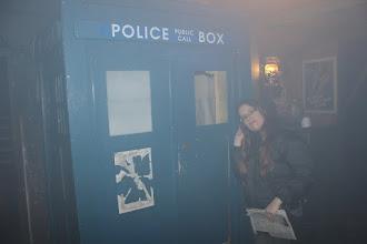 Photo: Quem é fã de Doctor Who vai entender ;)