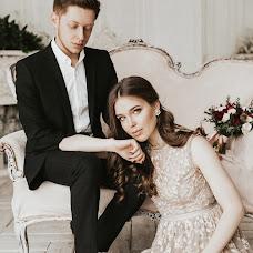 Wedding photographer Elena Ivasiva (Friedpic). Photo of 06.06.2018