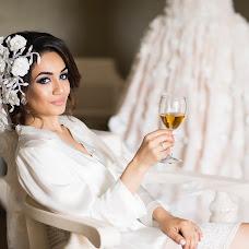 Wedding photographer Madina Dzarasova (MadinaDzarasova). Photo of 21.07.2016