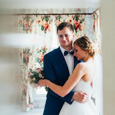 Wedding photographer Maks Vetoshkin (Maks). Photo of 03.08.2016