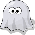 Ghosts Hunter 3D Free icon