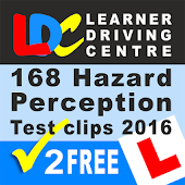 LDC UK Hazard Perception Free