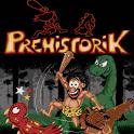 Prehistorik icon