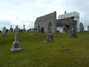 Photo: Clonmacnoise