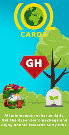 CO2 Cards - Play & reduce real-life CO2 emissions! apktram screenshots 7