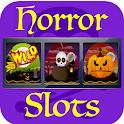 Horror Slot Machine icon