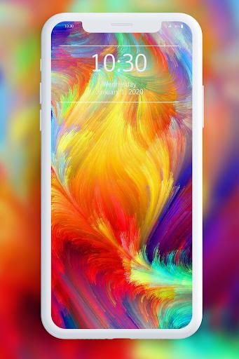 Abstract Wallpaper 1.0 screenshots 5