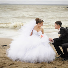 Wedding photographer Vadim Larin (vadimlarin). Photo of 09.01.2013