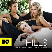 The Hills: That Was Then, This Is Now