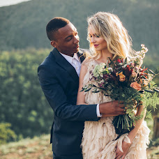 Wedding photographer Aleksandra Kim (KIMMIPHOTO). Photo of 17.01.2018
