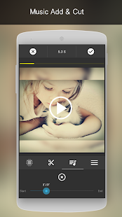Square Video:Video Editor Screenshot