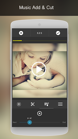 Square Video:Video Editor 1.0.8 screenshot 333544