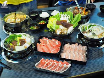 五鮮級平價鍋物 五甲瑞東店