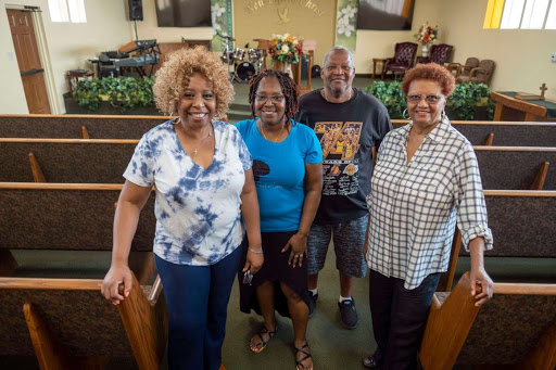A Pasadena church wants to build affordable housing – but it may be awhile