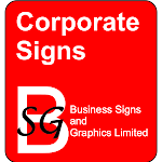 Corporate Signs Icon