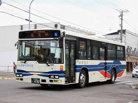 沿岸バス「豊富留萌線」  ・402_01