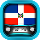 Radios Dominican Republic - Radio stations Online