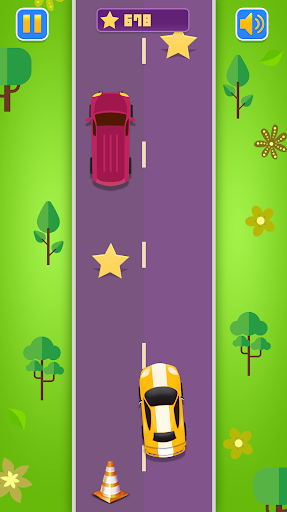 Kids Racing - Fun Racecar Game For Boys And Girls 0.2.3 screenshots 6
