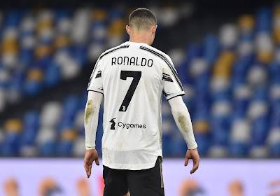 Juventus voor het tweede jaar op rij vroeg uit de Champions League?