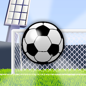 Simple Soccer