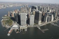 Visiter Tour de New York en hélicoptère