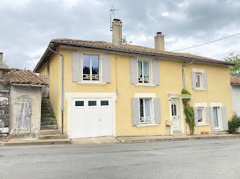 maison à Manot (16)