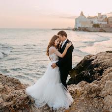 Wedding photographer Nata Kashevko (Ptashka). Photo of 10.01.2019