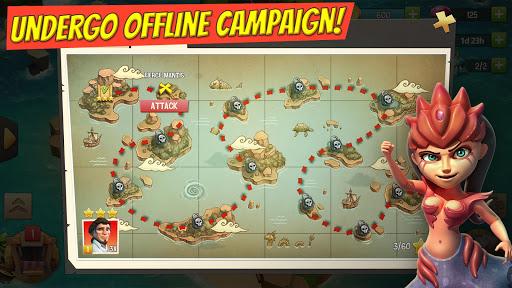 The Pirates: age of Tortuga  screenshots 3